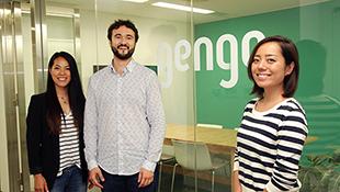 Gengo は Dropbox Business を利用しています
