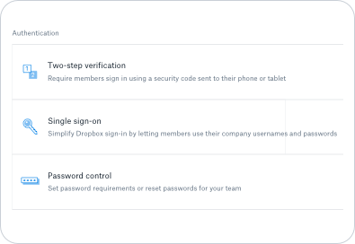 Two-step verification security tool