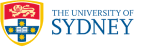 The University of Sydney Business School logo