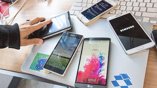 Samsung partnership