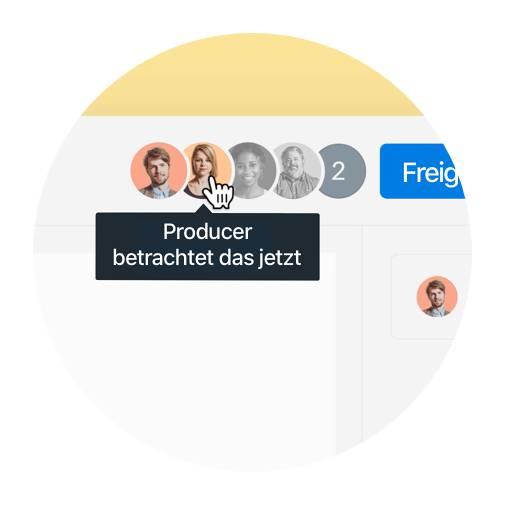 Sparen Sie sich die E-Mail mit der Frage, wer im Team schon Ihre Datei gesehen hat (und wann!).